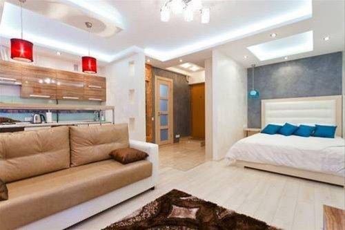 Minsklux Apartment 2 - фото 6
