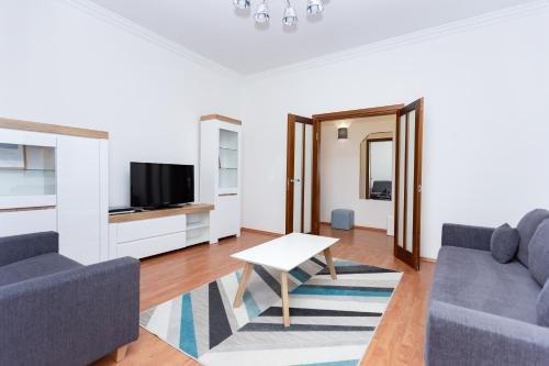 Minsklux Apartment 2 - фото 9