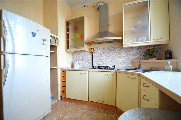 Апартаменты Престиж - фото 16