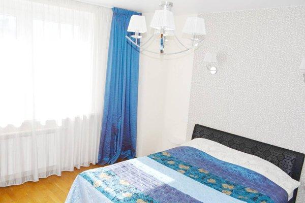 Apartments Pushkin - фото 4