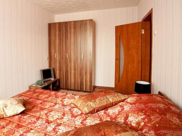 Апартаменты Minsk Apartment Service Optimal Class