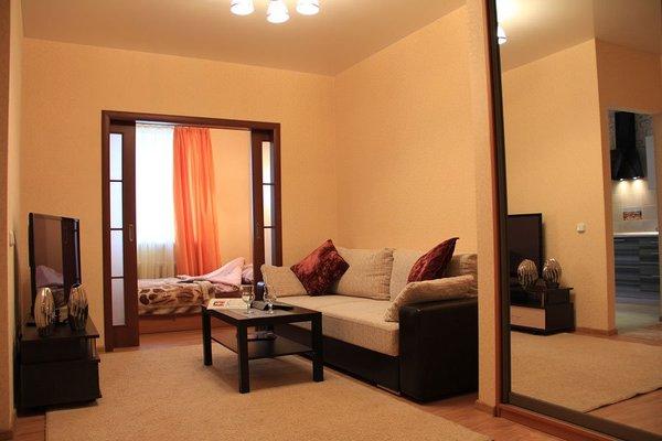 Minsk Apartment Service Optimal class - фото 10