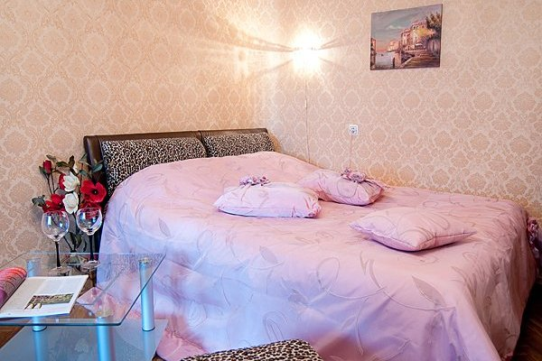Minsk Apartment Service Optimal class - фото 6