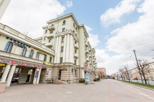 SutkiMinsk Apartment Centre - фото 22