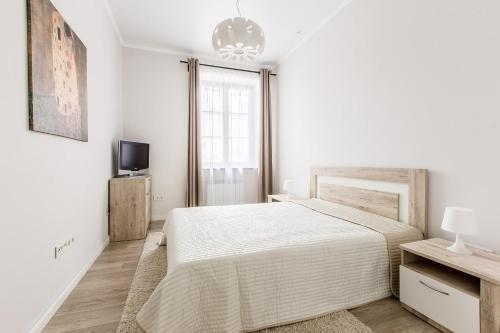 SutkiMinsk Apartment Centre - фото 1