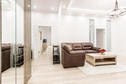 SutkiMinsk Apartment Centre - фото 11