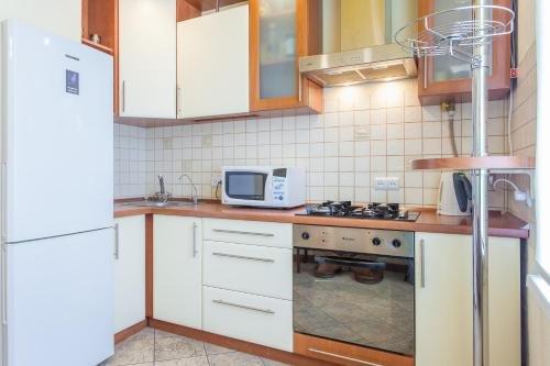 SutkiMinsk Apartment Centre - фото 17