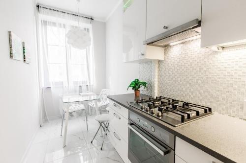 SutkiMinsk Apartment Centre - фото 19