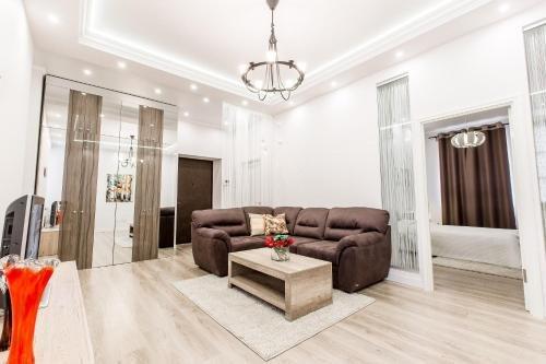 SutkiMinsk Apartment Centre - фото 20