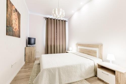 SutkiMinsk Apartment Centre - фото 5