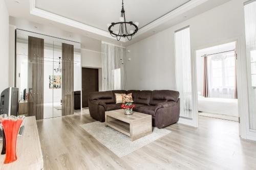 SutkiMinsk Apartment Centre - фото 7