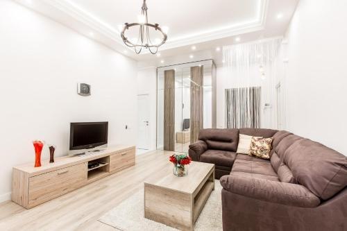SutkiMinsk Apartment Centre - фото 8