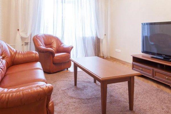 SutkiMinsk Apartment Centre - фото 9