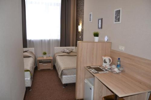 Мини-отель Евро - фото 4