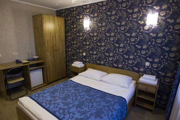 Отель Молодечно - фото 10