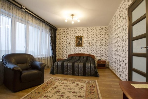 Отель Молодечно - фото 12