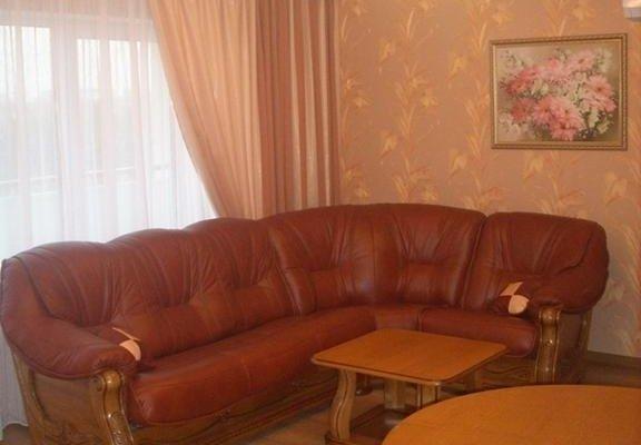 Отель Молодечно - фото 15