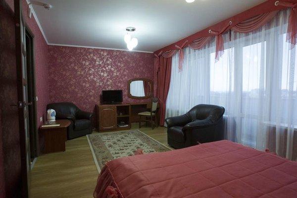 Отель Молодечно - фото 2