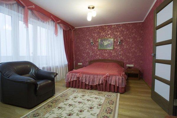 Отель Молодечно - фото 3