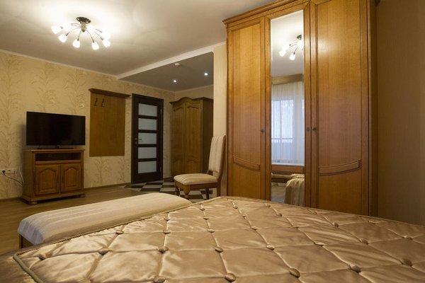 Отель Молодечно - фото 4