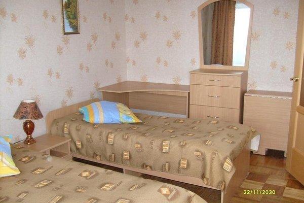 Отель Молодечно - фото 9