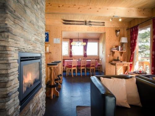 Chalet Alpenpark Turracherhohe 2 - фото 4
