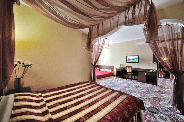 Гостиница Губернская - фото 24