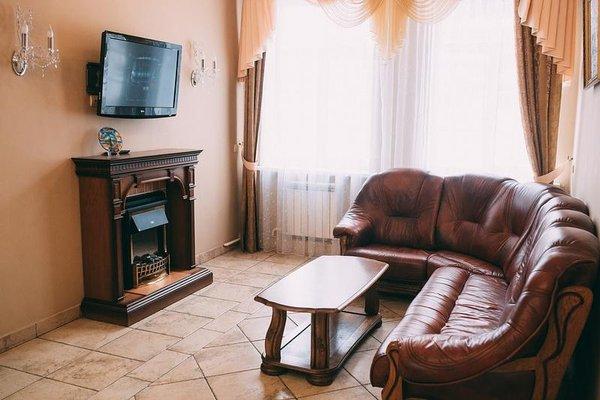 Гостиница Губернская - фото 10