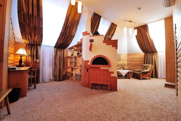 Гостиница Губернская - фото 2