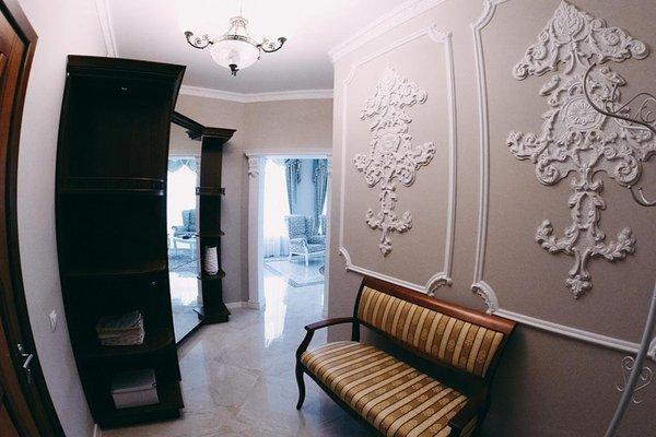 Гостиница Губернская - фото 21