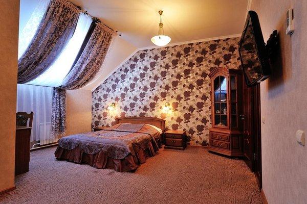Гостиница Губернская - фото 4