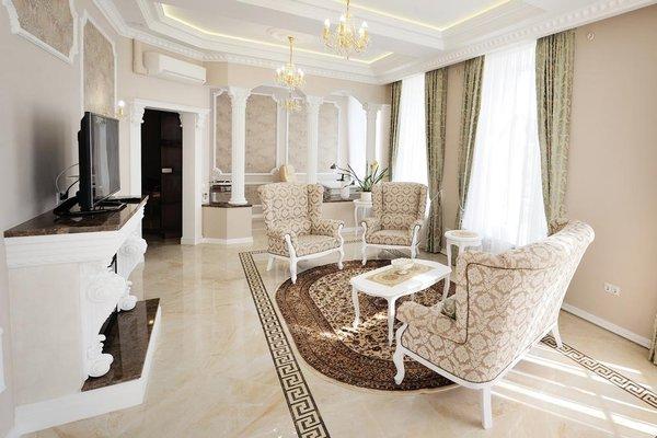 Гостиница Губернская - фото 8