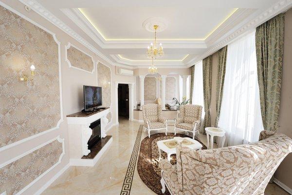 Гостиница Губернская - фото 9