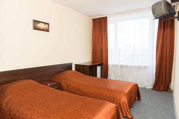 АМАКС Отель Могилев - фото 1