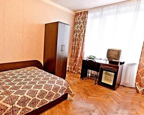 АМАКС Отель Могилев - фото 2