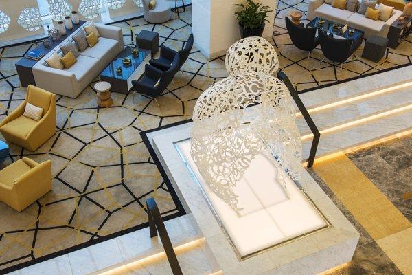 Le Royal Meridien Abu Dhabi - фото 13