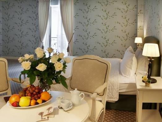 Кронон Парк Отель - фото 1