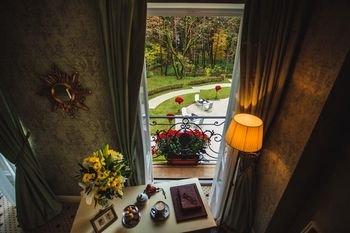 Кронон Парк Отель - фото 16