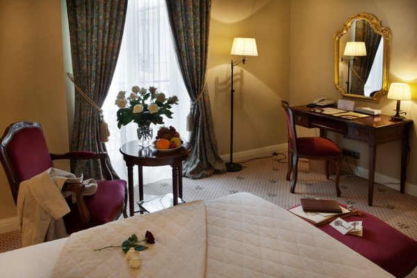 Кронон Парк Отель - фото 3