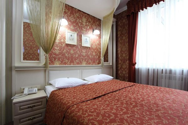 Парк-Отель Замковый - фото 2