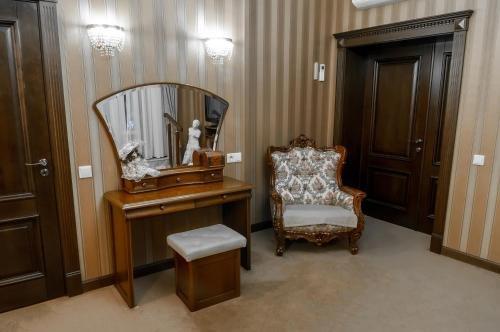 Парк-Отель Замковый - фото 3