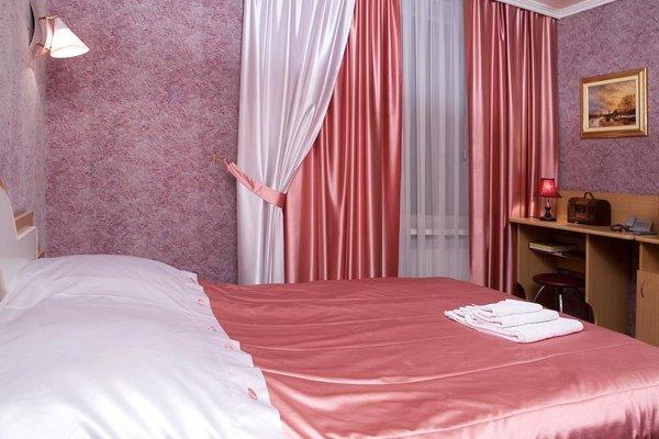 Отель Парадиз - фото 28