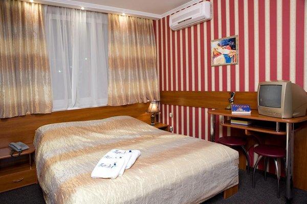 Отель Парадиз - фото 1