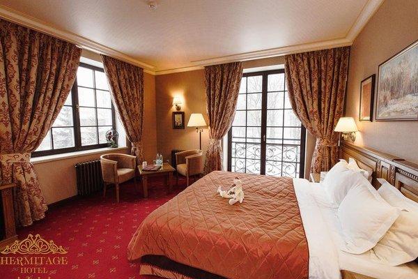 Hermitage Отель - фото 1