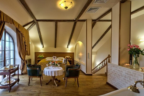 Hermitage Отель - фото 15