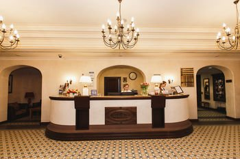 Hermitage Отель - фото 16