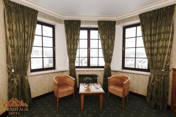 Hermitage Отель - фото 20