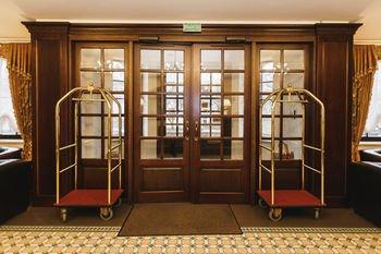 Hermitage Отель - фото 21