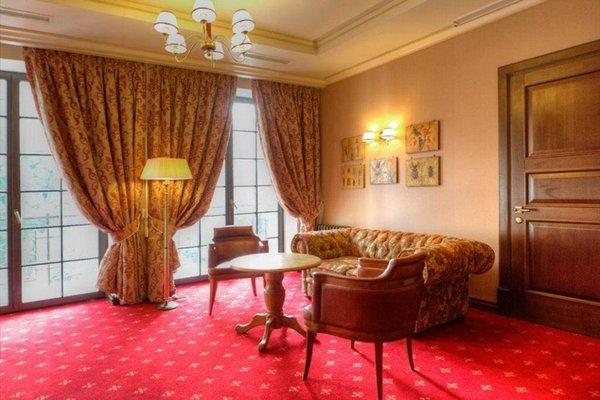 Hermitage Отель - фото 4