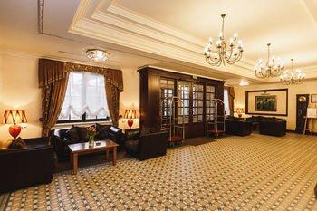 Hermitage Отель - фото 5